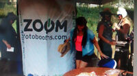 ZOOM Foto Booth, The life of the party