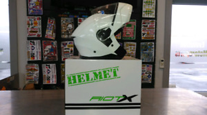 NEW RIOTX MODULAR HELMETS!! ON SALE NOW!!!