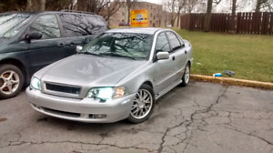 Volvo s40 sport - inspection/pieces