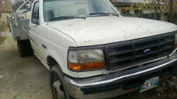 Price Reduced.. Get it out of yard!!....1995 Super Duty Turbo