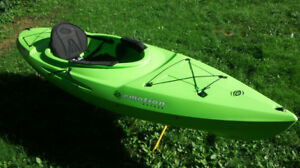 Emotion Kayaks Darter Recreational Kayak FOR SALE