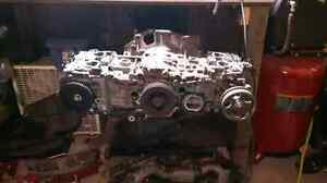 Subaru EJ25 2003 engine for parts