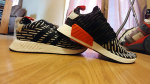 NMD_R2 PRIMEKNIT Sold Out