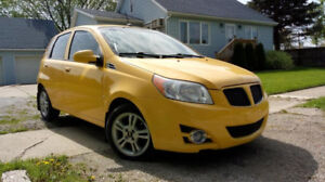 OWN IT IN 2 YEARS 2009 CHEVROLET AVEO ***115000 KMS***