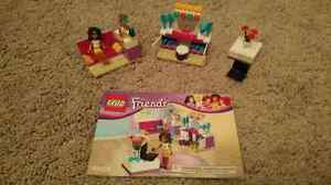 LEGO FRIENDS Andrea's Bedroom Kitchener / Waterloo Kitchener Area image 1