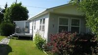 Mobile Home for Sale - Rent to Own 650$/monthly