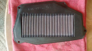 K&N Air Filter for Honda - used Kitchener / Waterloo Kitchener Area image 3