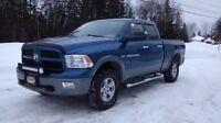 2011 Dodge Power Ram 1500 Outdoorsman For sale or Trade