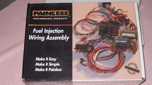 Painless Performance TBI Wiring Harness Assembly #60101