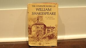 The Complete Works of William Shakespeare (Volume 2, 1970)