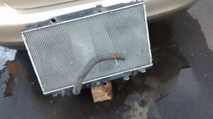 radiator for honda accord 2003-2007 Kitchener / Waterloo Kitchener Area image 3