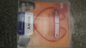 Sony Walkman brand new