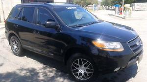 2009 Hyundai Santa Fe GLS LOADED!!! AWD!! As is