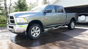 2012 Ram 2500 Hemi  - may trade for 1500 of equal value