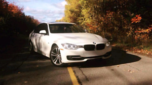 Looking to trade my2012 BMW 328i sport line for a truck/awd