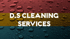 D.S Cleaning Services