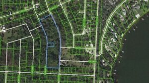 7.89 Acres in Lake Placid, Florida - build a Development or Home