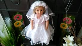 our generation bride. Dolls