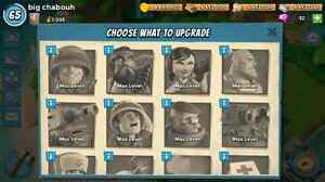 Boom Beach Account Peterborough Peterborough Area image 2