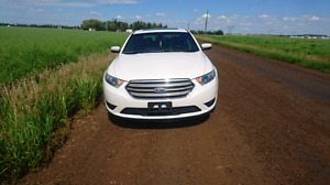 MOVING.Motivated seller make an offer  2013 Ford Taurus SEL AWD