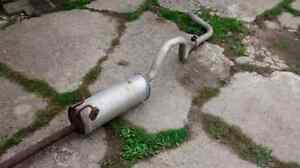 For sale complete exhaust come of 2006  Ford Ranger $300 O.B.O Stratford Kitchener Area image 2