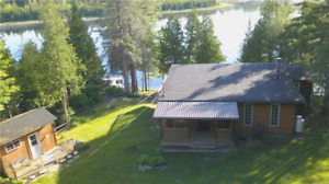 *LAST MINUTE AVAILABILITY* Cottage rental one hour from Ottawa