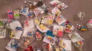 McDonald's toys 80s and 90s unopened!