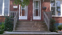3-Bedroom Duplex available for rent