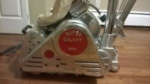 Floor Sander GALAXY SUPER 2000
