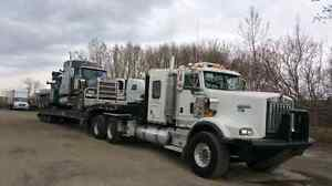 Heavy Float & Towing Service. Best Rates, Call or email info. Th
