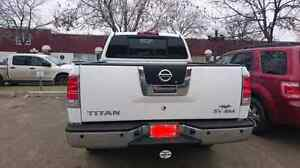 2012 nissan titan sv Edmonton Edmonton Area image 4
