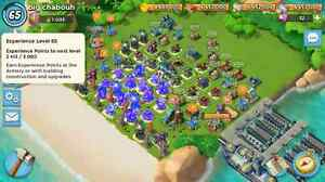 Boom Beach Account Peterborough Peterborough Area image 3