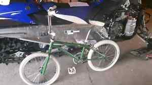 Looking for all types of bikes, bmx, mountain, etc