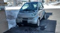2005 Smart Fortwo Passion CDI Coupé (2 portes)