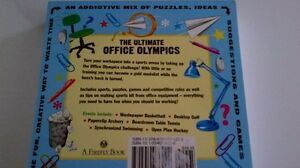 The Ultimate OFFICE OLYMPICS Kitchener / Waterloo Kitchener Area image 2