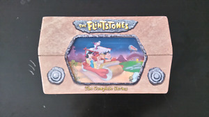 The Flintstones complete series DVD
