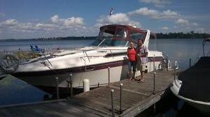 REDUCED Regal 290 Commodore 30.5 ft.