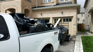 Waste removal and clean up