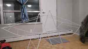 Clothes stand / dryer for sale