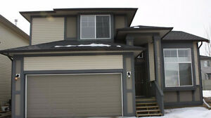 250 Luxstone Rd, Airdrie AB, Available Now Rent to Own