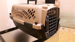 Small animal crate OBO