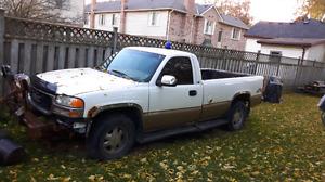 1999 GMC 1500