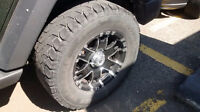 Mickey Thompson Baja ATZ LT305/65R17 Laval / North Shore Greater Montréal Preview