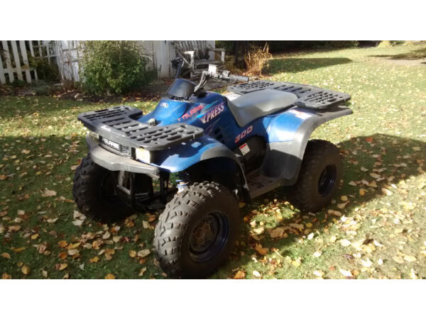 Used 1999 Polaris Express