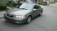2000 Toyota Camry 4 Cylindres