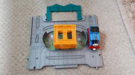 Miniature Thomas The Tank Engine Carry Track