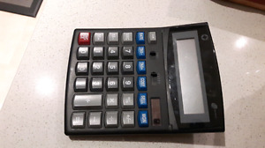 Staples Desktop Calculator