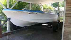 14' runabout