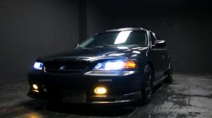 2002 Honda Accord SE *price drop* $750 OBO