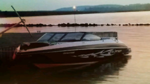 Watercraft decals and registrations